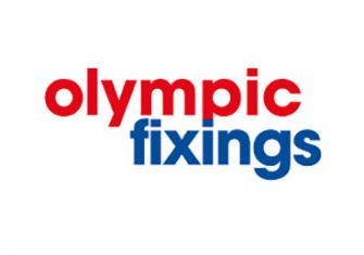 Olympic Fixings Logo